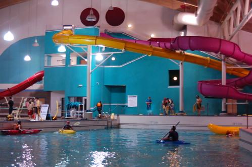 SWR Pool Class 05