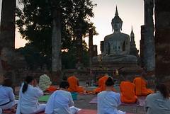 Sukhothai Ceremony
