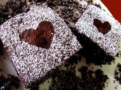 Cena di San Valentino: Torta al Cioccolino (Linda {*nel mio giorno di dolore che ognuno ha*}) Tags: dessert dolce cena cuore amore torta cioccolato zucchero sanvalentino zuccheroavelo 14febbraio