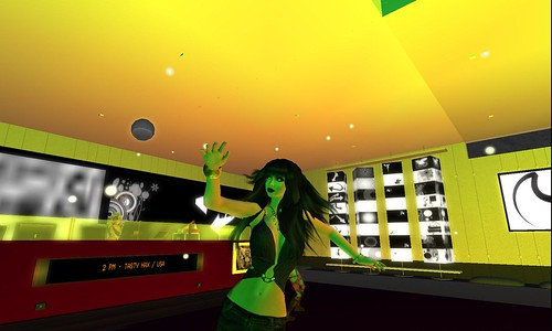 RAFTWET AT WHITE NOISE CLUB