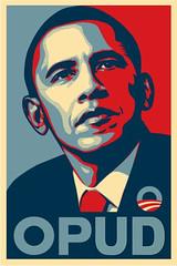 President OPUD