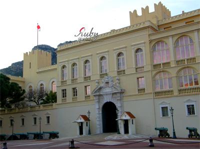 Monaco_palace