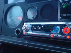 Radio texel (HarmvVugt) Tags: radio camper texel lt lt35
