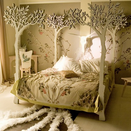 Bedroom Decorating Inspiration Photos – Home & Garden