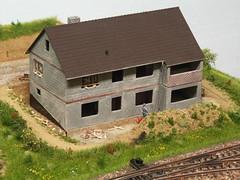 PICT2876 (dampflok44) Tags: baustelle modelleisenbahn modelrailroad modellbahn modelllandschaft