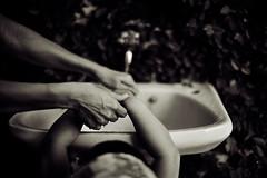 učíme děti základním hygienickým návykům