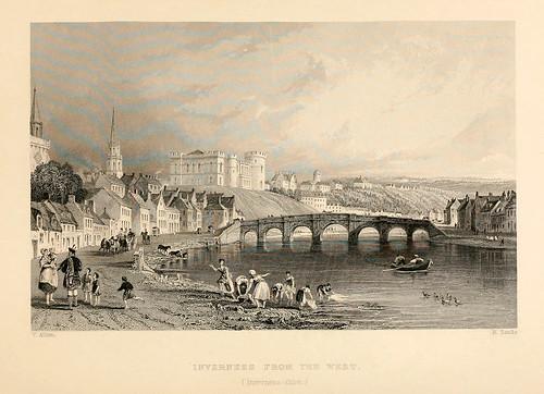 008- Inverness desde el oeste