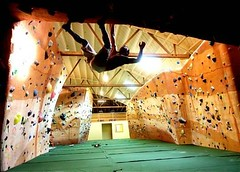 Bridges Rock Gym