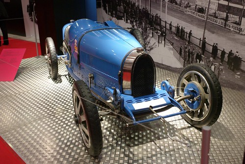 L1042230 - Chequered Flag: Bugatti 35 (1924) (by delfi_r)