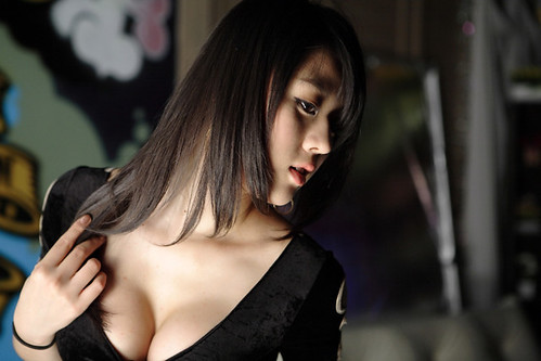 Big tit asian hooker