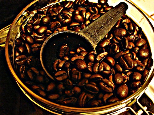 Coffee Modified