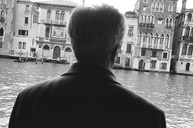 Венеция, март 2009/Venice, March 2009