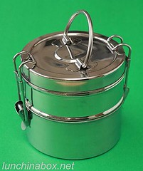 Small tiffin tin