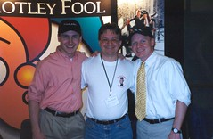 Dave with the Motley Fools