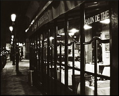 le caf bordelais (filtran) Tags: france caf restaurant bordeaux olympus zuiko 50mmf14 om2n allesdetourny quinconces cafbordelais
