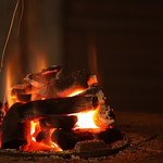 Fogão de carvão / Coal stove thumbnail