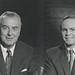 Gough Whitlam & Geoff Paddick