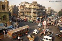 Burns Road, karachi