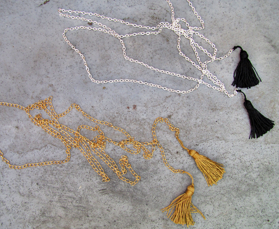 diy-tassel-chain-necklace-5