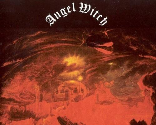 Angel Witch Angel Witch