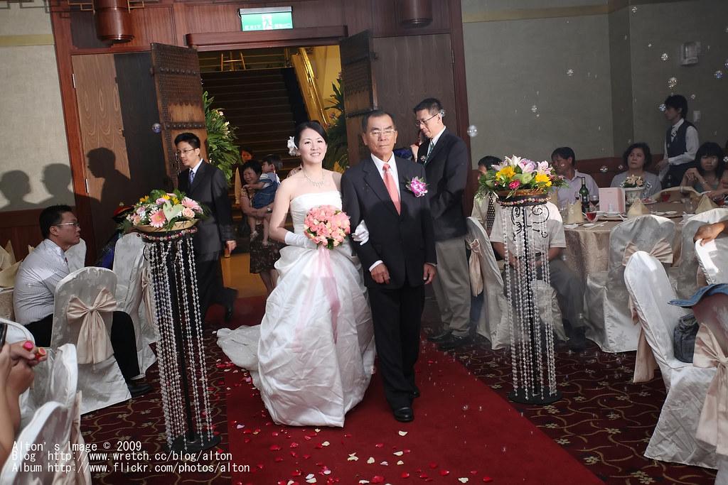 顯陽 欣雅婚禮記錄