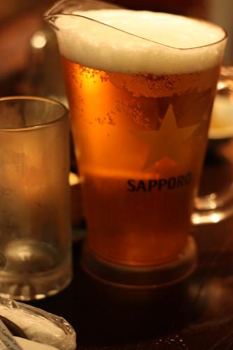 Mmmmmm....Beer!
