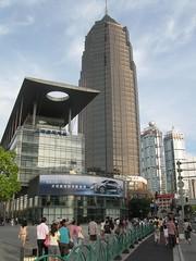 Shanghai General Motors, Pudong, China _3070