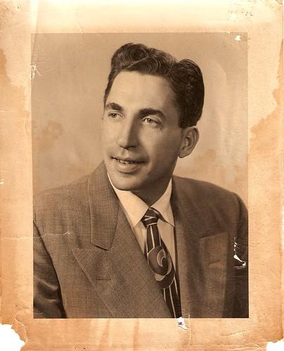 Joseph Francis Periale
