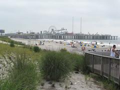Iron Pier
