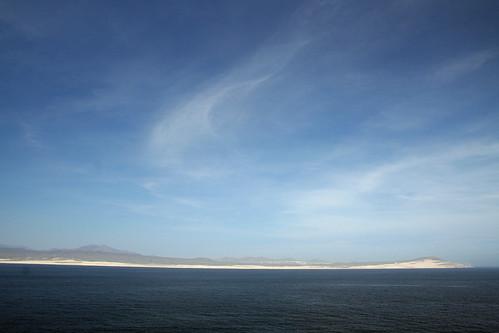 Distance Shot - Cabo San Lucas