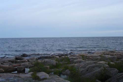 Hammarö sydspets
