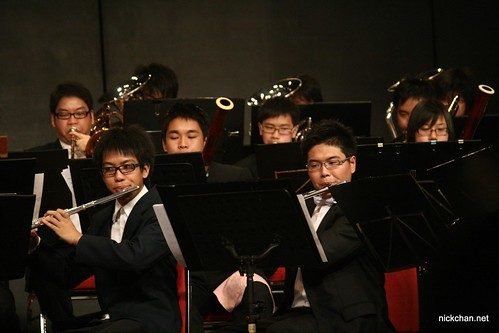 Penang State Symphony Jeju Festival Pre Concert by you.