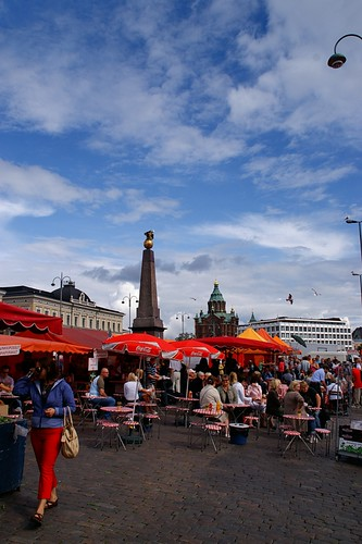 "Helsinki: Harbour Market • <a style=""font-size:0.8em;"" href=""http://www.flickr.com/photos/26679841@N00/3811992937/"" target=""_blank"">View on Flickr</a>"