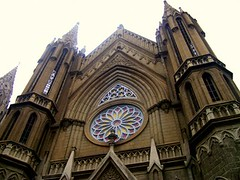 St Philomena's Church, Mysore (K E K A) Tags: karnataka keka beautifulindia