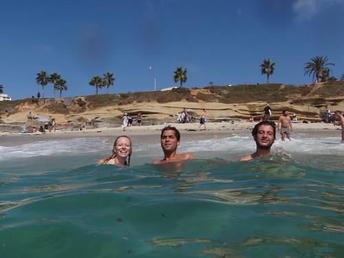 USA: desde San Diego hasta L.A