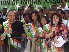 P1030987 (akalhan) Tags: newyork parade 2009 sakhi shilpashetty salga indiaday
