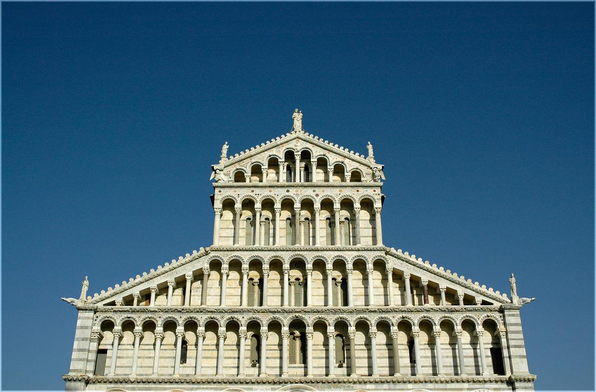 Italy Pisa city architecture attraction Италия Пиза город архитектура достопримечательность