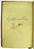 Ownership inscription in Augustinus, Aurelius [pseudo-]: De cognitione verae vitae