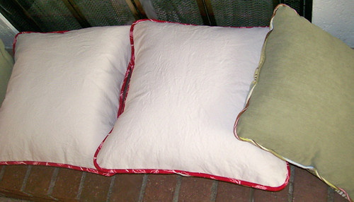 pillows 23