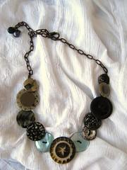 IMG_0300 (Maria Cristina Macr) Tags: fashion moda bijoux collane bottoni accessori preziosi