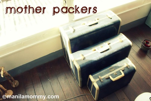 mother packers
