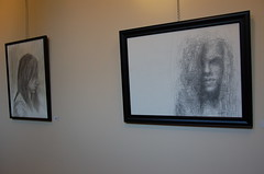 1st Annual CASA Alumni Art Show (rkagle/casa) Tags: kristen maureen roach delaney