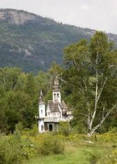 (wertz) Tags: castle abandoned adirondacks amusementpark landofmakebelieve upperjay artomonaco awertz