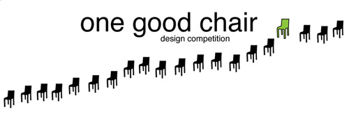 Logo one good chair