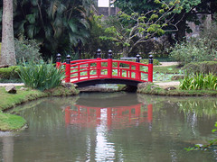 Jardim Japonês, Jardim Botânico - Botanical garden