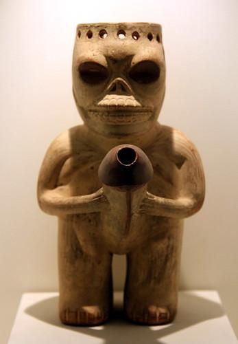 Phallic figure