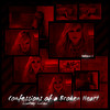186.Lindsay Lohan - Confessions of a broken heart (Brayan E. Old Flickr) Tags: red broken photoshop design video amazing heart lindsay lohan blend captures confessions