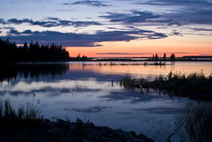 Tobermory Sunset 33 (ZenDane) Tags: