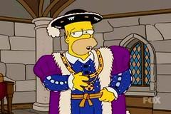 Henry VIII the simpsons style (Lady_Charlotte) Tags: castle anne elizabeth jane thomas howard mary katherine simpsons tudor edward more henry homer moe aragon seymour viii vi cromwell parr cleves tudors mideval boleyn cranmer i