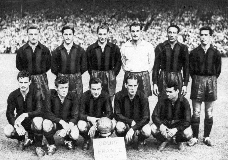 nice 1951-52